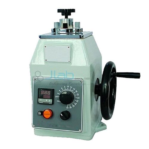 Semi Automatic Mounting Press