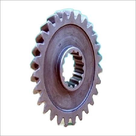 Helical Gears