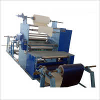 Surface Rewinding Lamination Machine