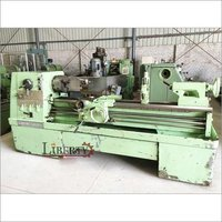 Colchester Clausing Lathe Machine