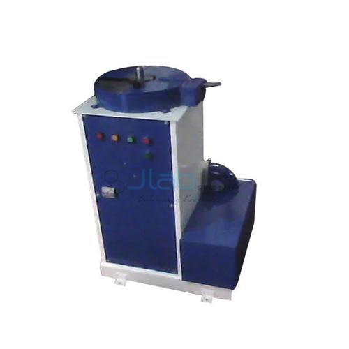 Spectro Double Polisher Machine