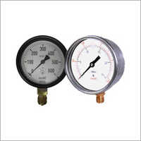 Low Pressure Compact Capsule Gauges