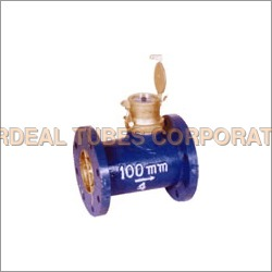 Interchangeable Type - Water Meter