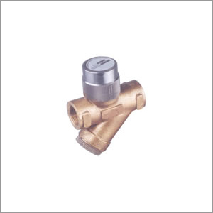 Gun Metal Steam Trap