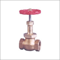 Gun Metal Steam Valve