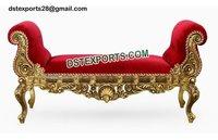 Sofa For Muslim Mehndi Function