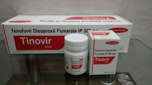 Tenofovir Disoproxil 300mg