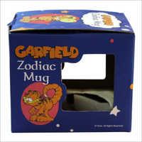 Designer Corrugated Box