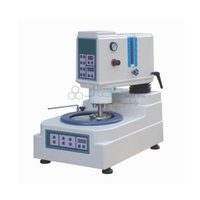 Polishing Mach Machine
