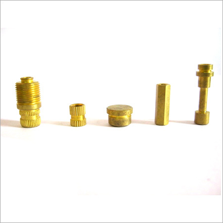 Brass Automobile Components