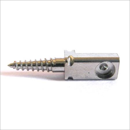 Brass Screws For Auto Parts