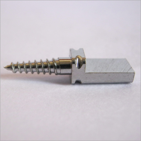 Brass Carburetor Screw