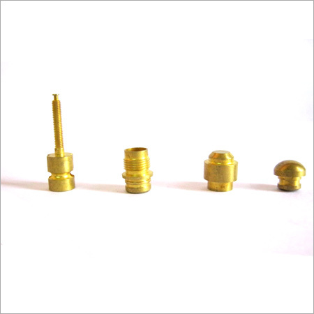 Brass Carburetors Components