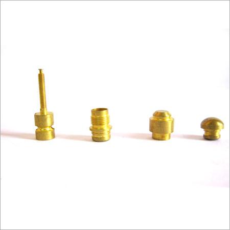Brass Carburetors Components