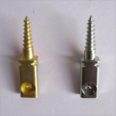 Brass Carburetor Plug