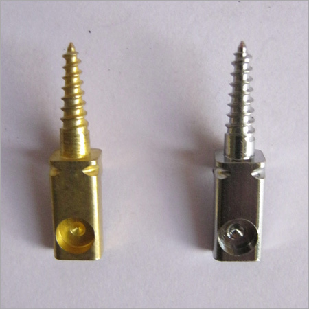 Brass Carburetor Plug