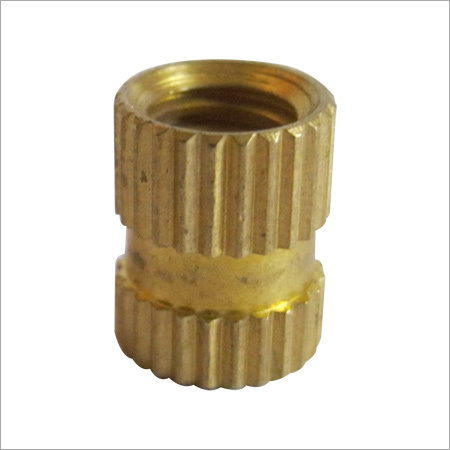 Brass Inserts Plastic Moulding