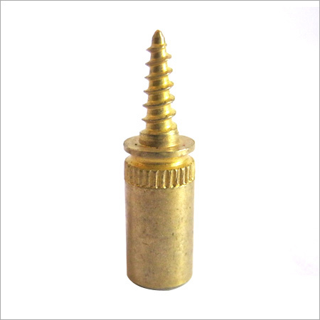Brass Screws Spark Plug