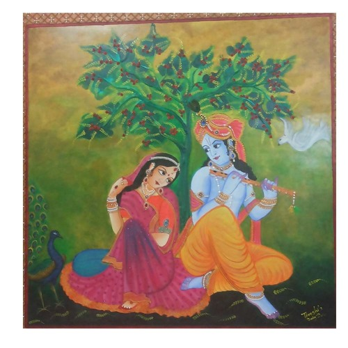 Wall Painting & Decorative Items
