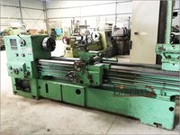 WMW Niles Lathe Machine