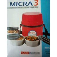 E- Micra3 Lunch Box