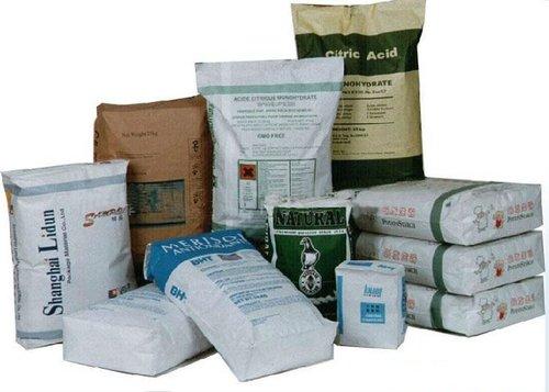 Powder & Granules Bags