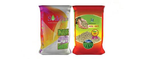 Seeds Bags