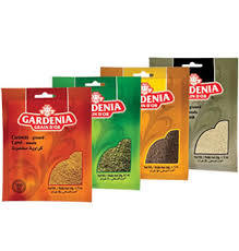 Foods and Spices Bags