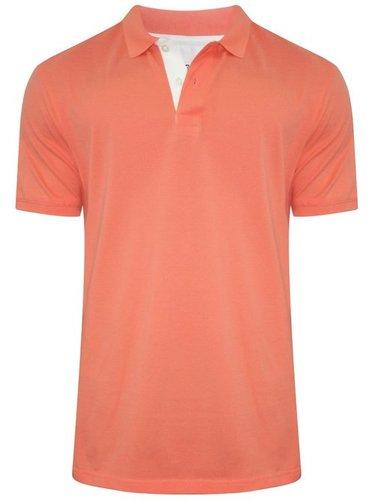 Mens Cotton Polo T Shirts