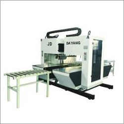 Double Head PE Strapping Machine