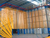 Hardware Coating Production Line