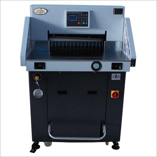 Hydraulic Paper Cutting Machine H490P
