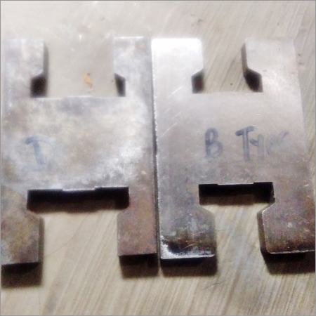 Punch Guage D-Tooling & B- Tooling