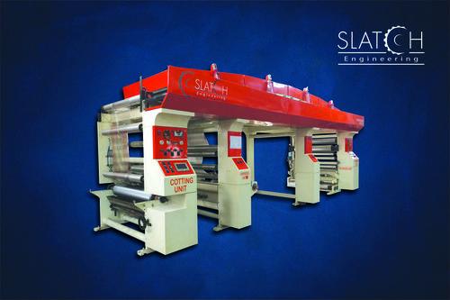 SL-150 Rotogravure Printing Machine