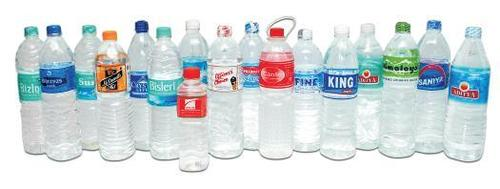 Mineral & Package Drinking Water