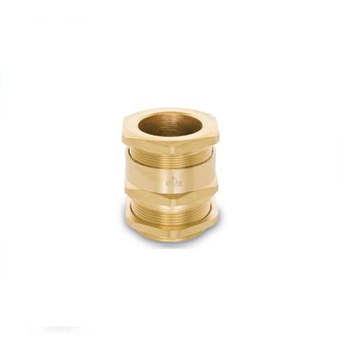 A2, A1/A2 Type Brass Cable Gland