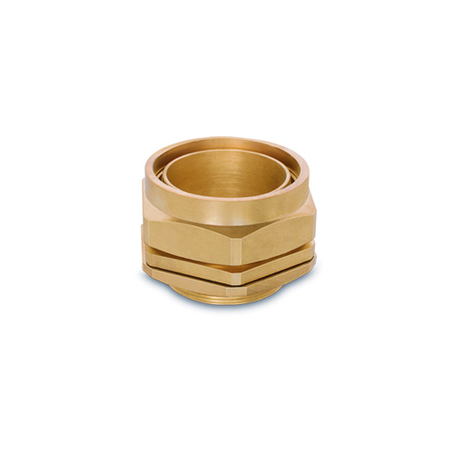 BW 4 Part Brass Cable Gland