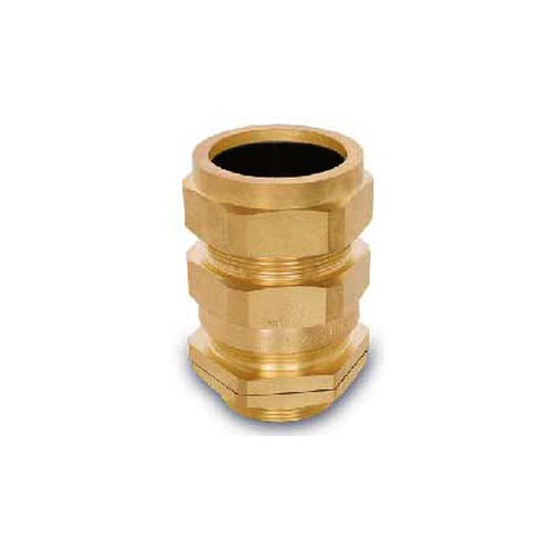 CW 4 Part Brass Cable Glands
