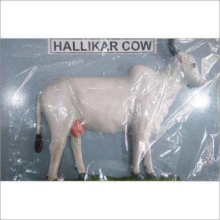 Hallikar Cow Model