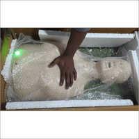 CPR Half Body