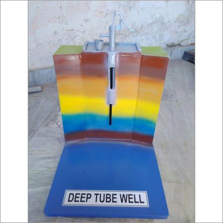 Deep Tube Well