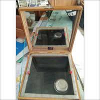 Solar Cooker Model