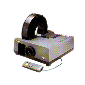 Viewmatic 500 Projector