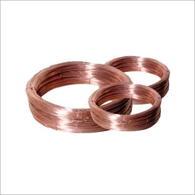 Bare Copper Wires - Bare Copper Wires Exporter, Manufacturer ...