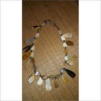 Horn Designer Necklace