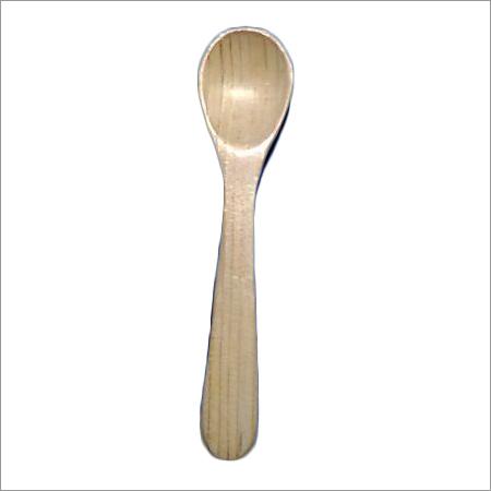 Pini Wood Spoon