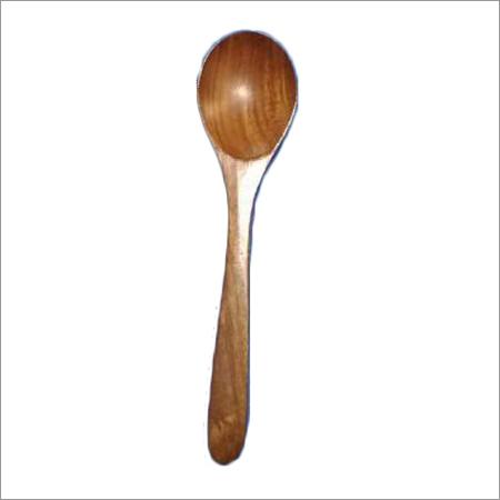 Sisham Wood Spoon