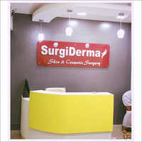 Acrylic Sign Boards