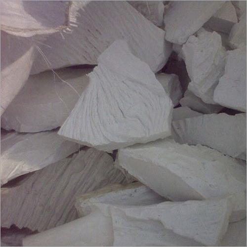 PET LUMPS WHITE-A GRADE