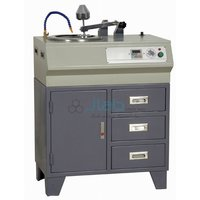 Speed Regulated Polishing Machine